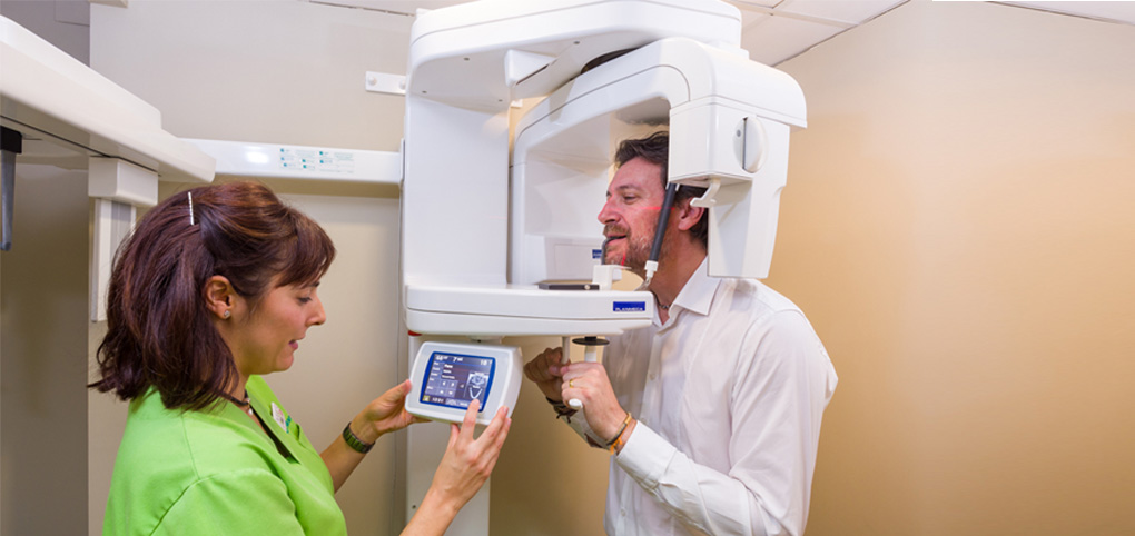 Ortopantomografia
