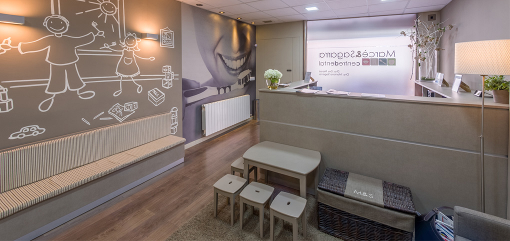 Marce&Sagarra Centre Dental