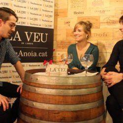Cafè-Debat amb Eva Marcè i Mariona Sagarra, del centre dental Marcè & Sagarra
