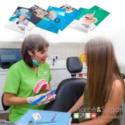 Són gratuïts a la teva clínica dental la primera visita i el pressupost?