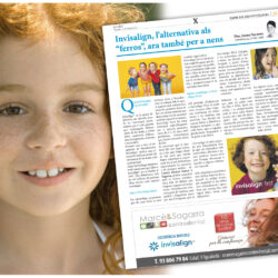Invisalign First, ortodòncia invisible per a nens a Igualada